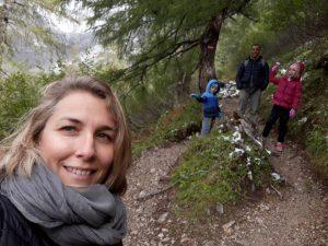 טיול לאירופה עם הילדים